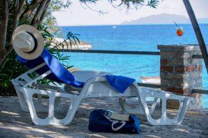Sobe Suite Dalmatinske kućice Skalinada Hvar Apartmani Hotel ležaljke plaža