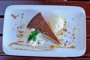 Restoran Skalinada Hvar desert kolač